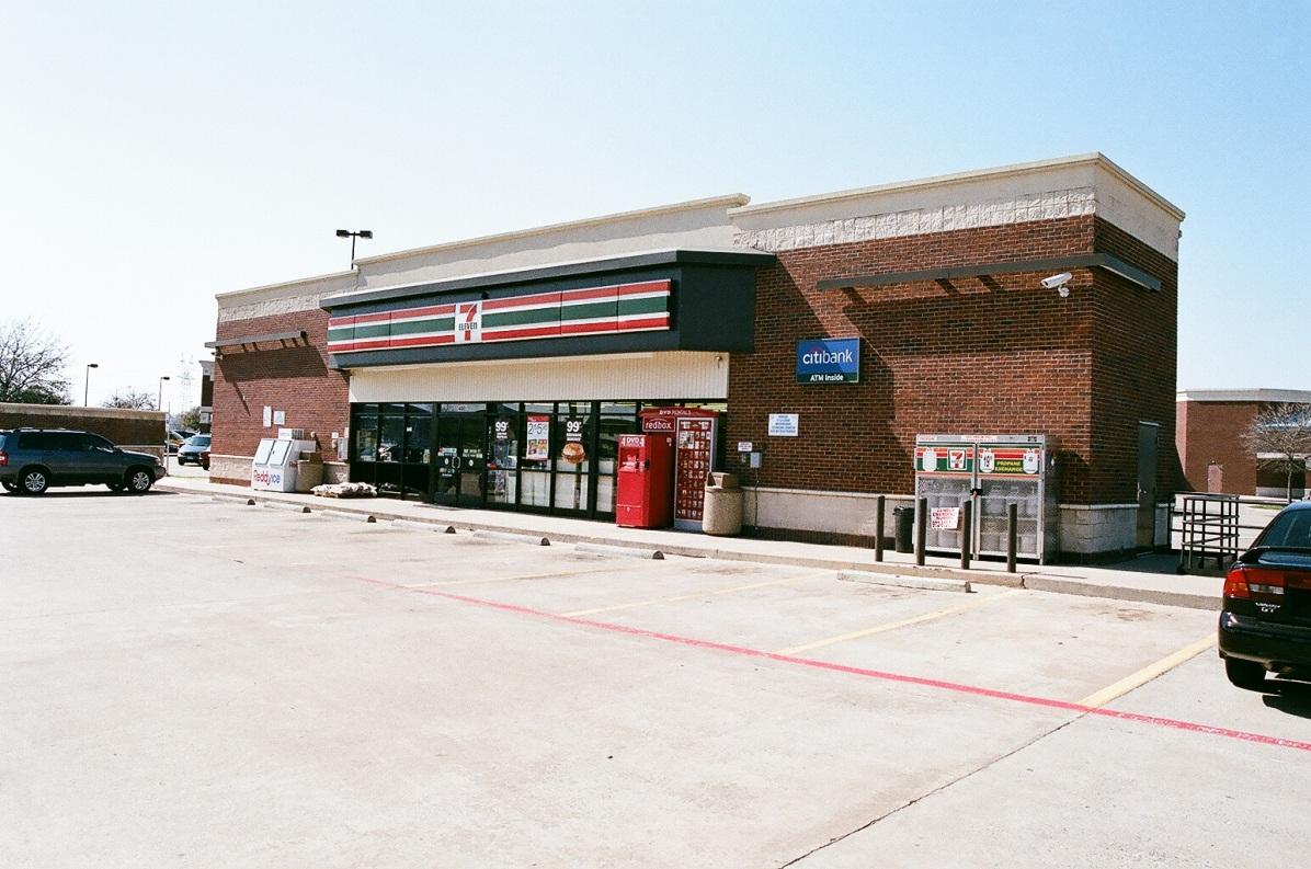 Convenience Store Construction : Convenience stores commercial construction group llc