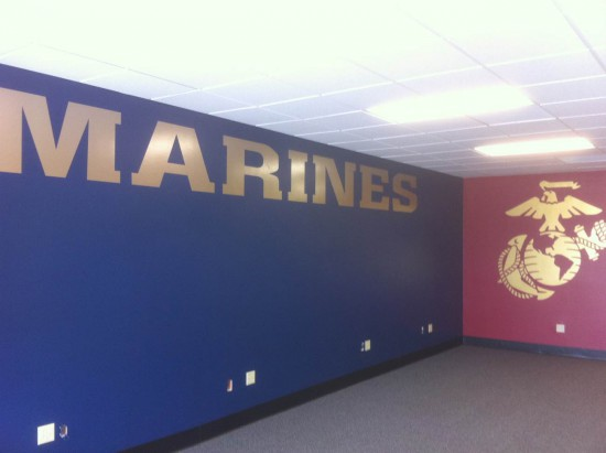 Marine Recruiting Center - Irving, TX